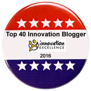A global Top 40 Blogger